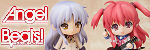 [GSC] Angel Beats! Nendoroid Petite Set 02